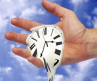 ellopott idő